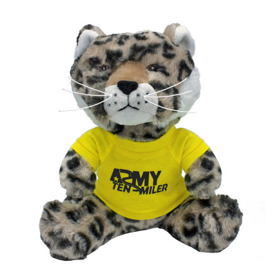 "10"" Plush Cheetah"