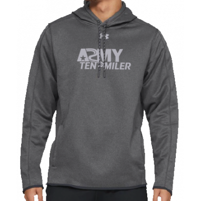 ARMY Ten Miler UA Men's Double Threat Hoodie