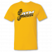 2020 Finisher Shoe Tee - Gold