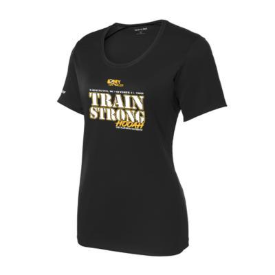 Women's 2020 ATM Training T-shirt